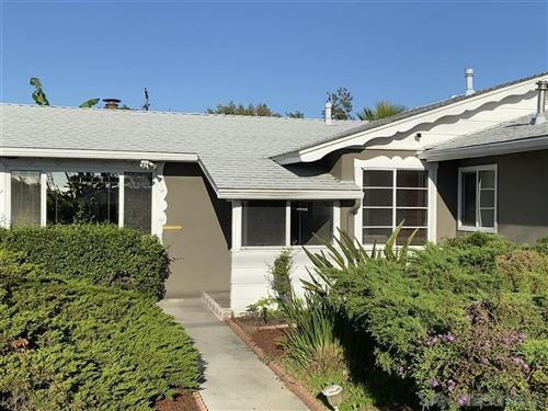 Photo of 3751 Mount Acadia Blvd, San Diego, CA 92111 (MLS # 200031170)