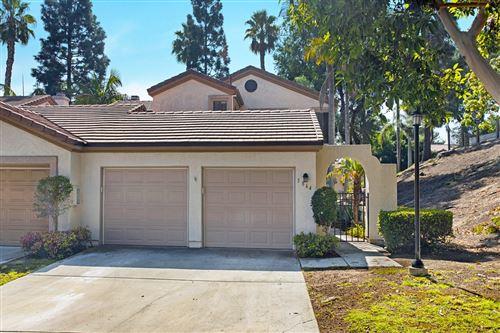 Photo of 3864 Fallon Circle, San Diego, CA 92130 (MLS # 200046171)