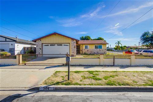 Photo of 504 Roja Street, Oceanside, CA 92057 (MLS # 210001171)