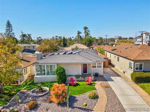 Photo of 2636 33rd st, San Diego, CA 92104 (MLS # 210008171)