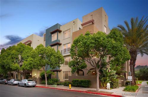 Photo of 8275 Station Village Ln #3408, San Diego, CA 92108 (MLS # 210010171)
