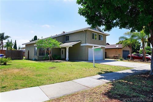 Photo of 183 Festive Drive, Oceanside, CA 92057 (MLS # 210012171)