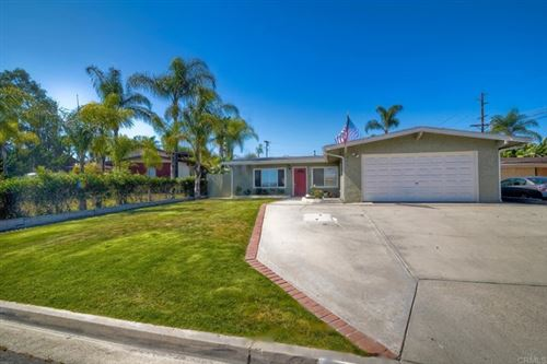 Photo of 611 Bach Street, Vista, CA 92083 (MLS # NDP2105171)