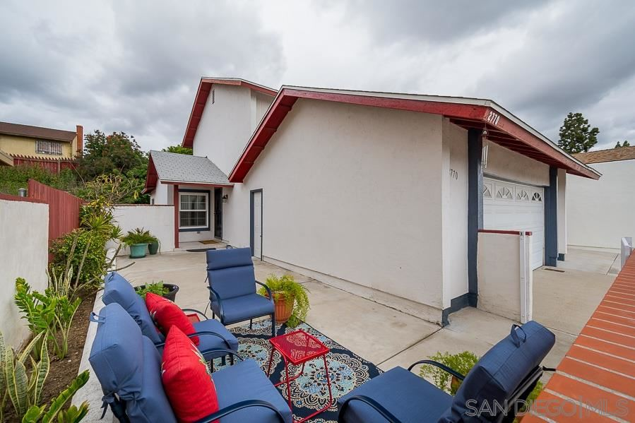 Photo of 2770 Sula Way, San Diego, CA 92139 (MLS # 200016171)