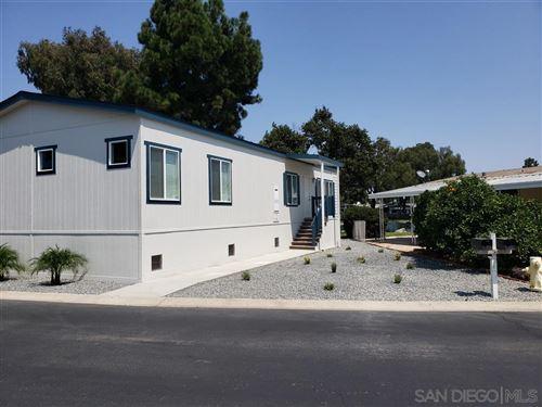 Photo of 276 N El Camino Real #108, Oceanside, CA 92058 (MLS # 200025172)