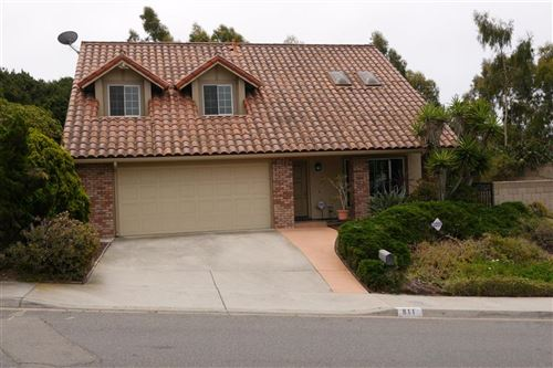 Photo of 811 Nolbey St., Cardiff, CA 92007 (MLS # 200036172)