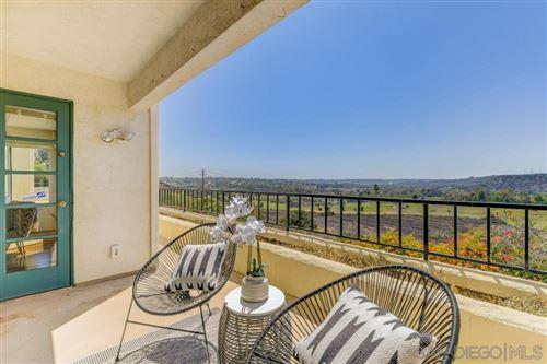 Photo of 11255 Tierrasanta Blvd #74, San Diego, CA 92124 (MLS # 210026172)