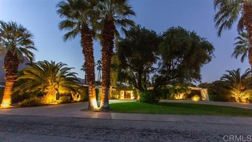 Photo of 1660 De Anza Drive, Borrego Springs, CA 92004 (MLS # NDP2002172)