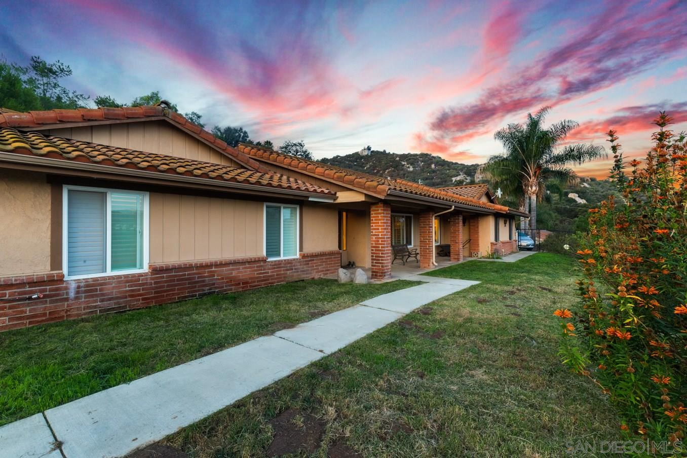 Photo of 16357 Woods Valley Rd, Valley Center, CA 92082 (MLS # 210000172)
