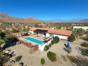 Photo of 2929 Country Club Rd, Borrego Springs, CA 92004 (MLS # 190061173)