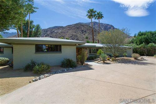 Photo of 161 Montezuma Rd, Borrego Springs, CA 92004 (MLS # 200025173)