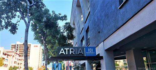 Photo of 101 Market St. #430, San Diego City, CA 92101 (MLS # 200039173)