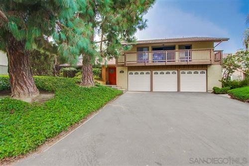 Photo of 2537 Caminito La Paz, La Jolla, CA 92037 (MLS # 200045173)