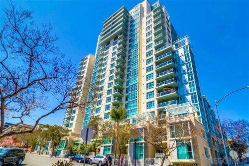 Photo of 850 Beech St #1301, San Diego, CA 92101 (MLS # 210002173)