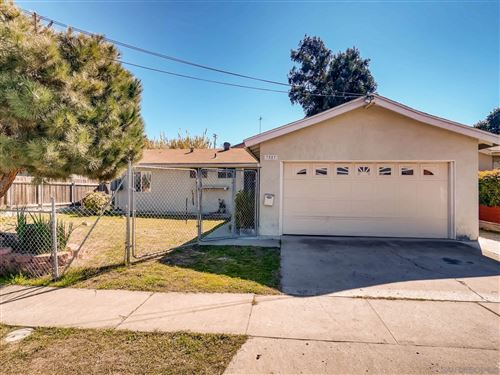 Photo of 7887 Hunthaven Rd, San Diego, CA 92114 (MLS # 210005173)