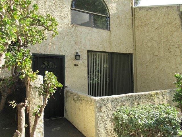 Photo of 7940 University Avenue #34, La Mesa, CA 91942 (MLS # PTP2100173)