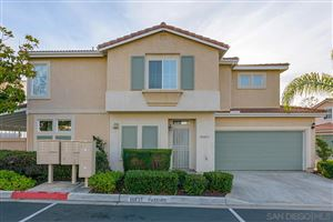 Photo of 9422 Compass Point Dr #1, San Diego, CA 92126 (MLS # 190022174)