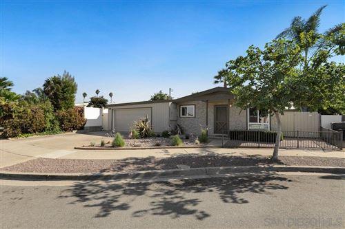 Photo of 8931 Earhart Street, San Diego, CA 92123 (MLS # 200048174)