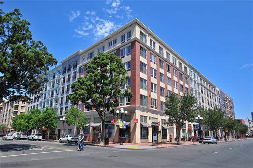 Photo of 450 J Street #5121, San Diego, CA 92101 (MLS # 200052174)