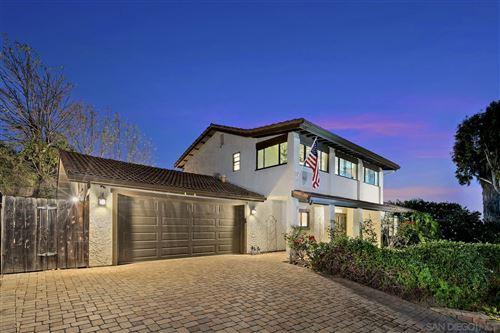 Photo of 1517 W W Knapp Drive, Vista, CA 92083 (MLS # 200053174)