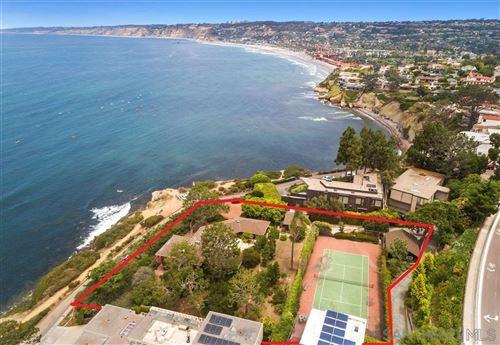 Photo of 1555 Coast Walk, La Jolla, CA 92037 (MLS # 210001174)