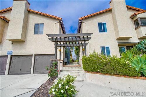 Photo of 3774 33rd St #Unit 3, San Diego, CA 92104 (MLS # 210012174)