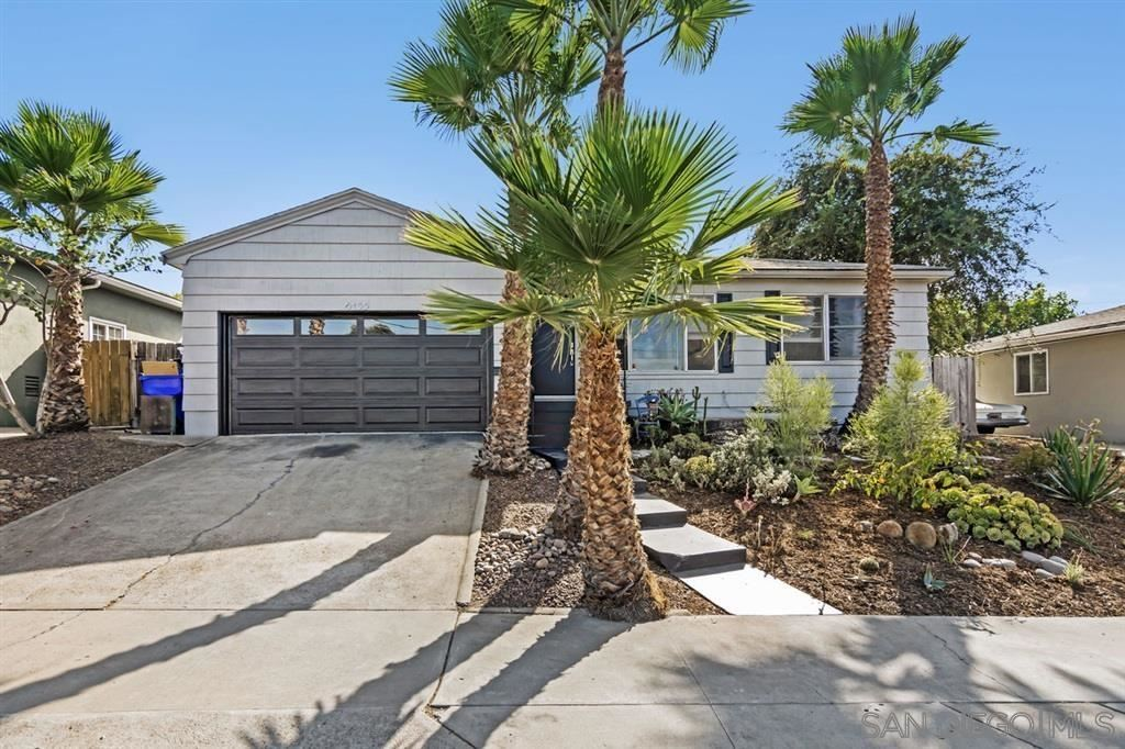 Photo of 6155 Estelle St., San Diego, CA 92115 (MLS # 200016174)