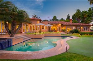 Photo of 8192 Saint Andrews Rd, Rancho Santa Fe, CA 92067 (MLS # 180064175)