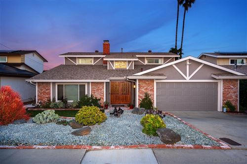 Photo of 3367 Mount Carol, San Diego, CA 92111 (MLS # 210001175)