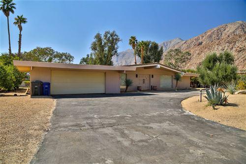 Photo of 189 Montezuma Rd, Borrego Springs, CA 92004 (MLS # 210005175)