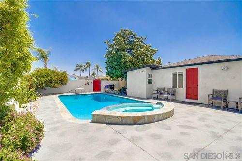 Photo of 4677 Winona Ave, San Diego, CA 92115 (MLS # 210012175)
