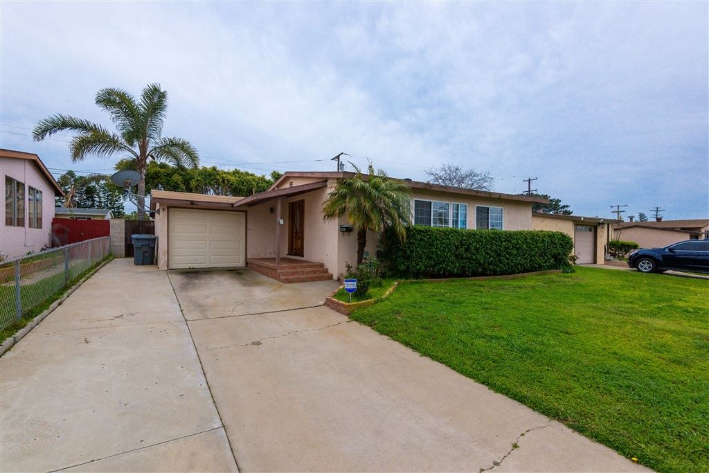 Photo of 365 Calla Ave, Imperial Beach, CA 91932 (MLS # 200015175)