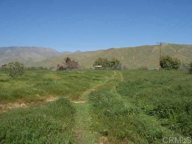 Photo of 15035 GREAT SOUTHERN OVERLAND STAGE ROUTE, Julian, CA 92036 (MLS # PTP2106175)