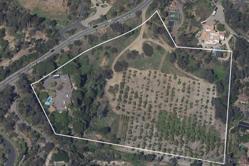 Photo of 4855 Linea Del Cielo, Rancho Santa Fe, CA 92067 (MLS # 200043176)