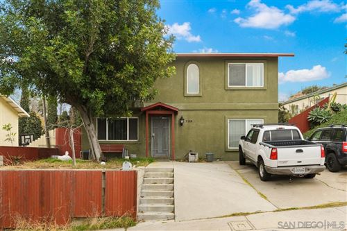 Photo of 759 Beacon Dr, San Diego, CA 92114 (MLS # 210002176)