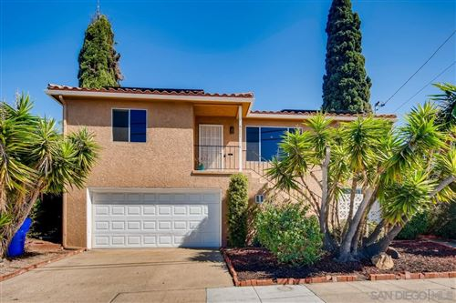 Photo of 4221 58th Street, San Diego, CA 92115 (MLS # 210005176)