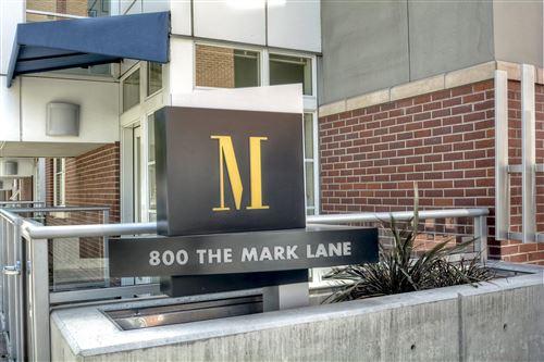 Tiny photo for 800 The Mark Ln #2006, San Diego, CA 92101 (MLS # 210010176)