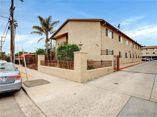 Photo of 3295 Ocean View Blvd #30, San Diego, CA 92113 (MLS # 210012176)