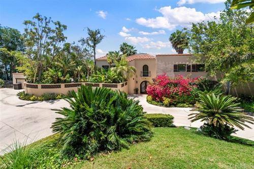 Photo of 17680 Circa Oriente, Rancho Santa Fe, CA 92067 (MLS # NDP2107176)