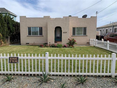 Photo of 2239 Conifer Avenue, San Diego, CA 92154 (MLS # PTP2104176)