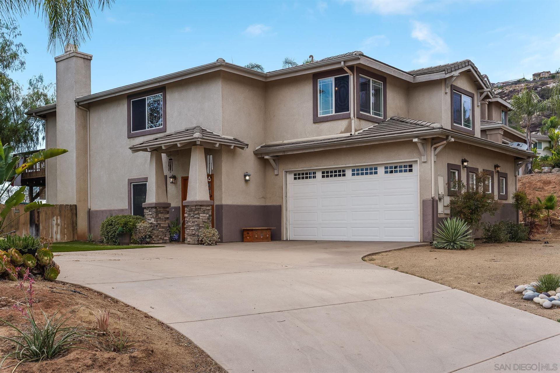 Photo of 8404 Sheila Street, El Cajon, CA 92021 (MLS # 210020176)