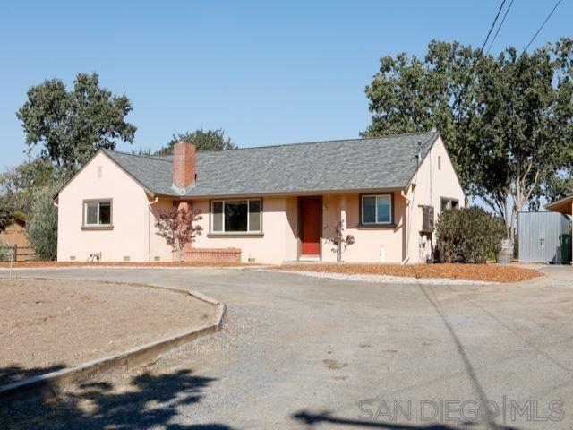 Photo for 560 Irwin Lane, Santa Rosa, CA 95401 (MLS # 210026176)