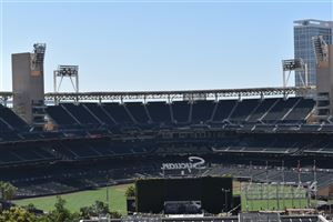 Photo of 877 Island Ave #808, San Diego, CA 92101 (MLS # 180053177)