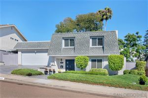 Photo of 5421 Bothe Ave, San Diego, CA 92122 (MLS # 190053177)