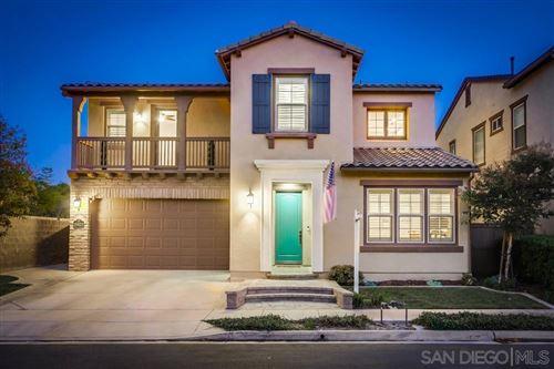 Photo of 15923 BABCOCK STREET, San Diego, CA 92127 (MLS # 200044177)
