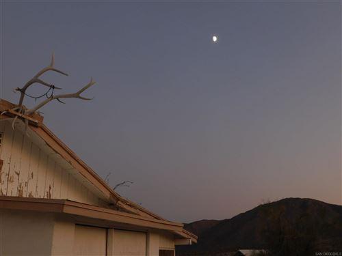 Tiny photo for 475 Canebrake Rd, Julian, CA 92036 (MLS # 210026177)