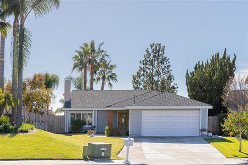 Photo of 2703 Socorro Lane, Carlsbad, CA 92009 (MLS # NDP2101177)