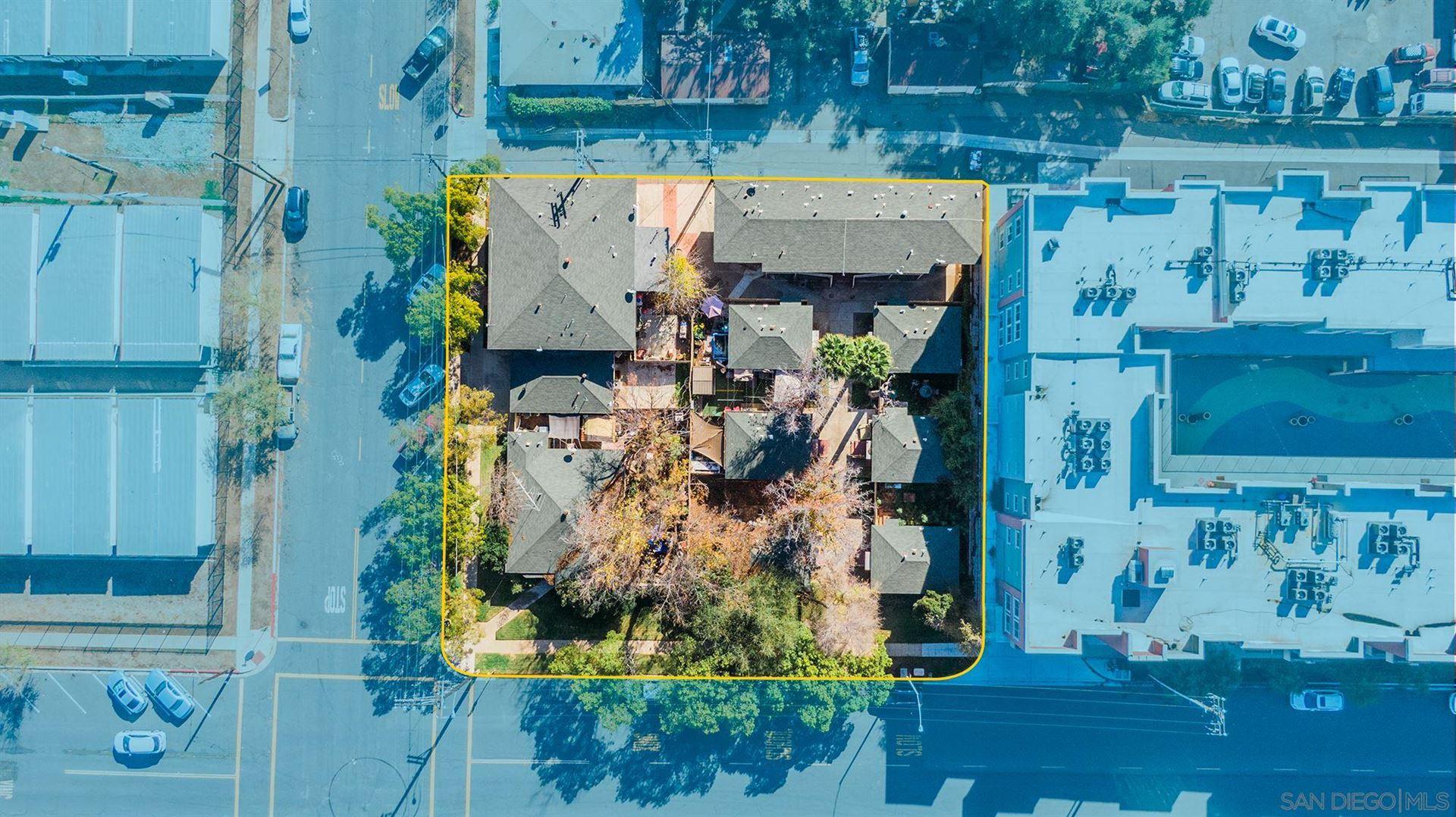 Photo of 303-319 S Maple Street, Escondido, CA 92025 (MLS # 210001177)