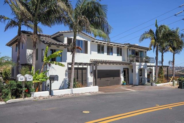 Photo of 2489 Oxford Avenue, Cardiff by the Sea, CA 92007 (MLS # NDP2109177)