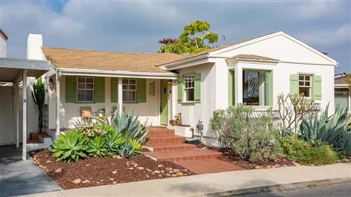 Photo of 4368 Argos Dr, San Diego, CA 92116 (MLS # 200003178)